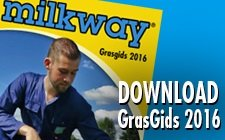 Grasgids milkway 2016